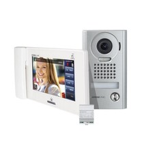 Videokit met breedhoeklens ,JPS4AEDV