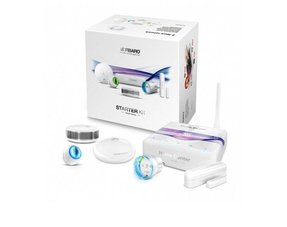Fibaro wireless systems