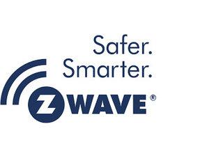 Z-wave sensoren