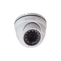 IP-dome camera,  1 megapixel, IP65, IPCAM166D