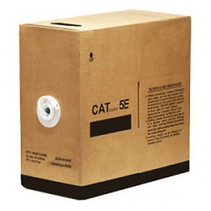 Cat5e Netwerkkabel, box 100m
