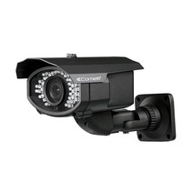 IP-bullet camera, range 50M, IP66, IPCAM161C