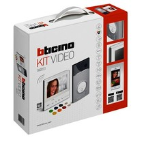 Videokit Linea 3000 + Classe 300 X13E+Wifi/4G