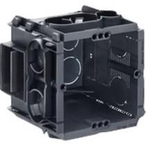 Q-range inbouwdoos - 65mm