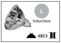 inductieve lampen