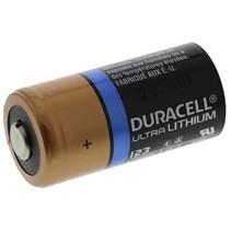 CR123A lithium batterij 3V