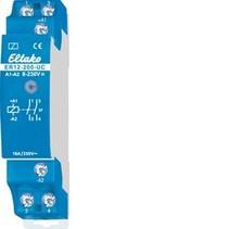 Electronic relay ER12-200-UC - 2NO