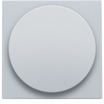 Central plate, sterling, universal dimmer