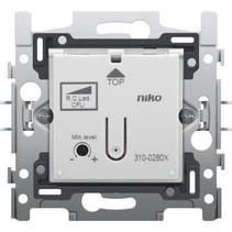Sokkel LED Dimmer 100W 3-draads