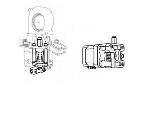 3D printer Toebehoren