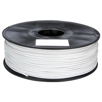 3D print Filament ABS 1.75mm white