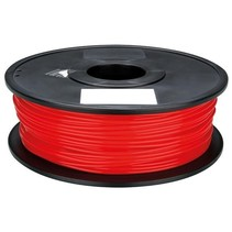 3D print Filament ABS 1.75mm red