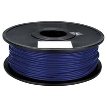 3D print Filament ABS 1.75mm Blue