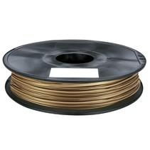 3D print Filament PLA 1.75mm Bronze 0.5kg