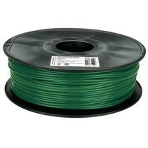 3D print Filament PLA 1.75mm Pine green