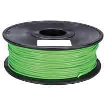 3D print Filament PLA 1.75mm Light green