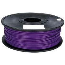 3D print Filament PLA 1.75mm Purper