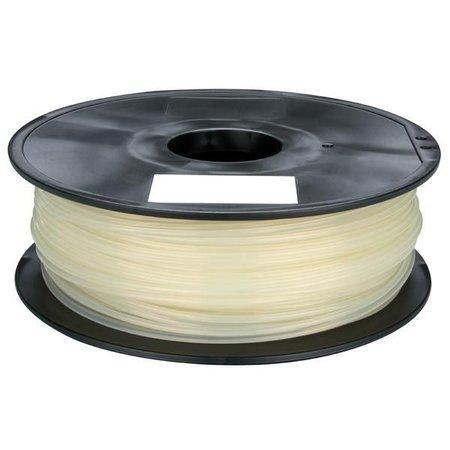 Velleman 3D print draad PLA 2.85mm naturel 750g