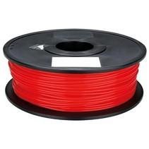 3D print Filament PLA 2.85mm Rood