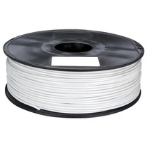3D print Filament PLA 2.85mm White