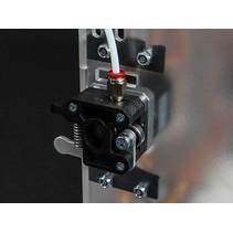 Tweede printkop voor K8400 - 3D printer