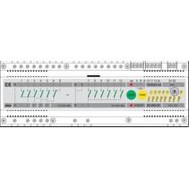 Nikobus switching module 05-000-02