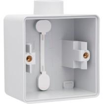 Enkelvoudige doos met kabelinvoer M20 700-84101