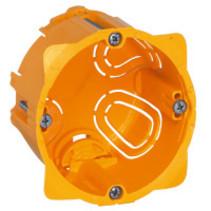 Batibox enkelvoudige inbouwdoos - 60mm