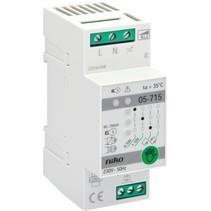 Universal modular dimmer 60-750 Watt