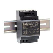 24VDC DIN rail power supply 60 Watt