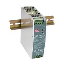 24VDC DIN rail power supply 150 Watt