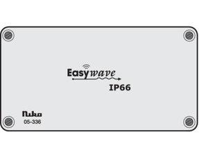 Niko Easywave toepassingen