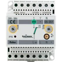 Modulaire 1 kanaal RF-ontvanger