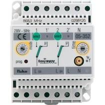 Modular 2 channel RF receiver