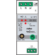 Universele RF-Modulaire Dimmer 750VA