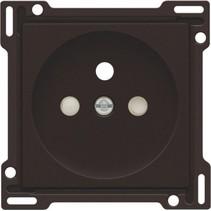 afwerkingsset standaard stopcontact 124-66601