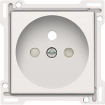 afwerkingsset standaard stopcontact 154-66601