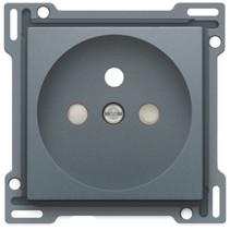 afwerkingsset standaard stopcontact 220-66601