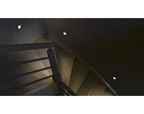 orientation lighting