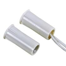 Magneet contact 0.1A -30VDC - NC-HAA304