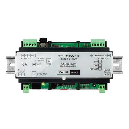 Teletask Teletask Nanos centrale controller