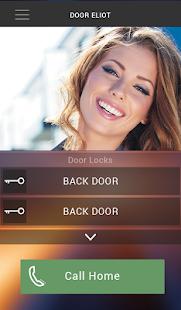bticino door entry