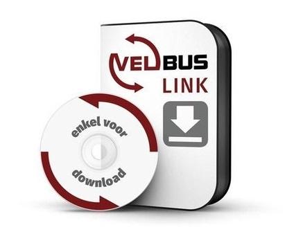 VelbusLink software release 10 nu beschikbaar