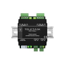 Bus Extension Interface TDS10202