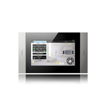 "MAIOR 10"" touch panel"