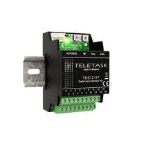 Digital Input Interface TDS12117