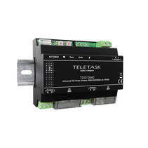 Universal fet dimmer two channel