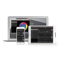 iSGUI app TDS15101