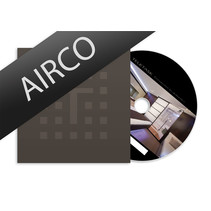 Airco IP interface licentie
