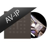 Audio-IP Software licentie